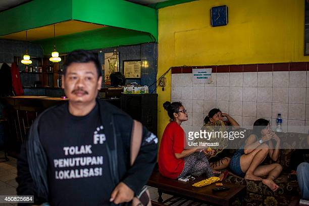 Phrasebook Indonesian Sex