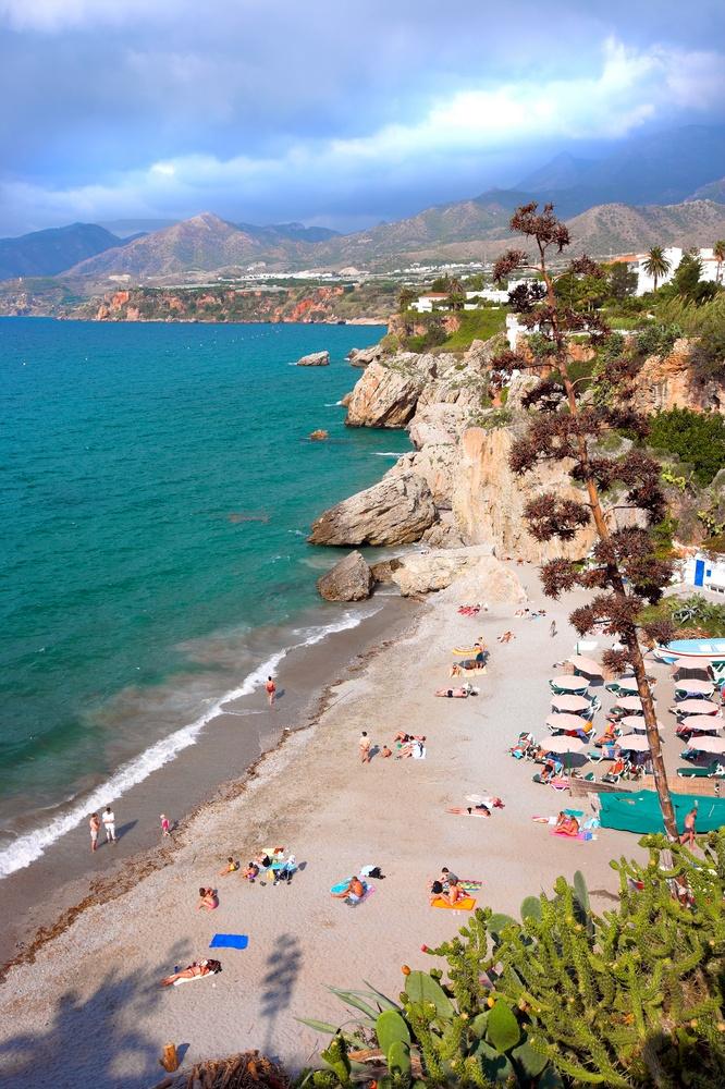 Dewey Spain In Adult Services Malaga