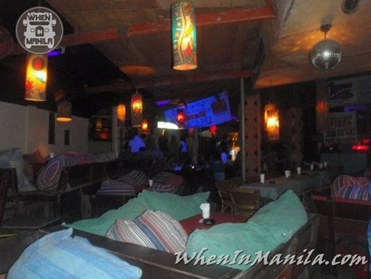 Cocomangas Boracay Night Club