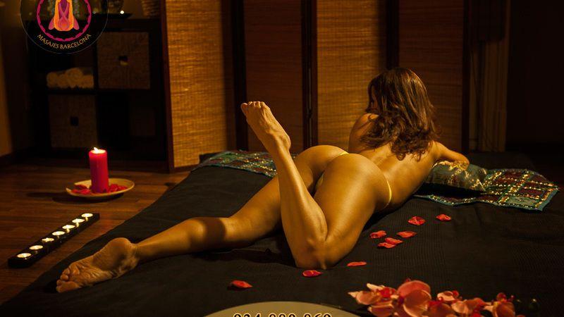 Massage Parlors In Barcelona Spain