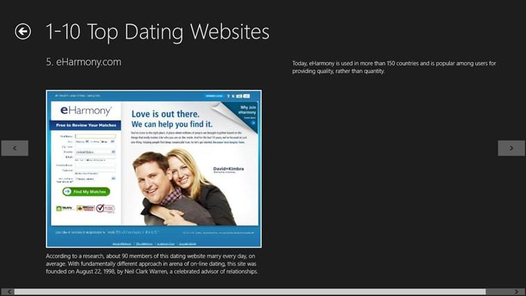 Sites California Online Dating Best