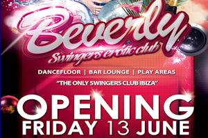 Club Swinger Beverly Ibiza