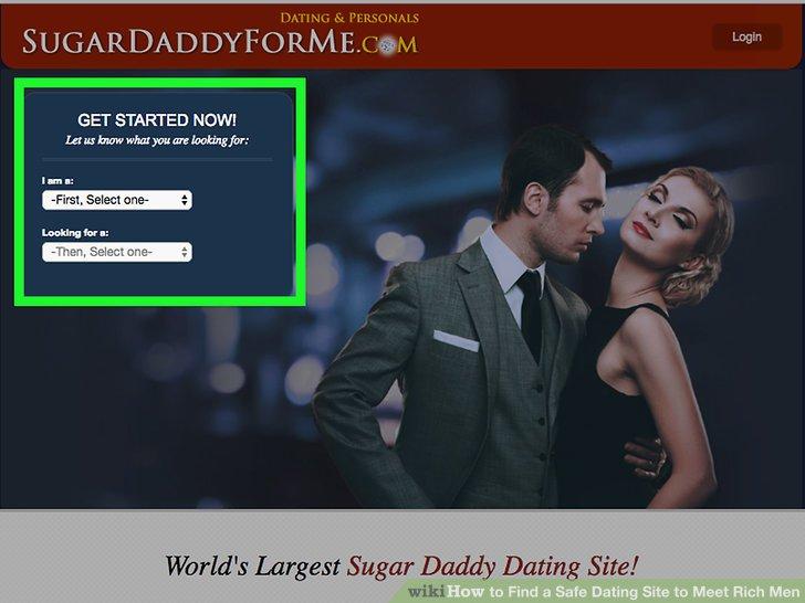 Auf Dating Rich Site Woo