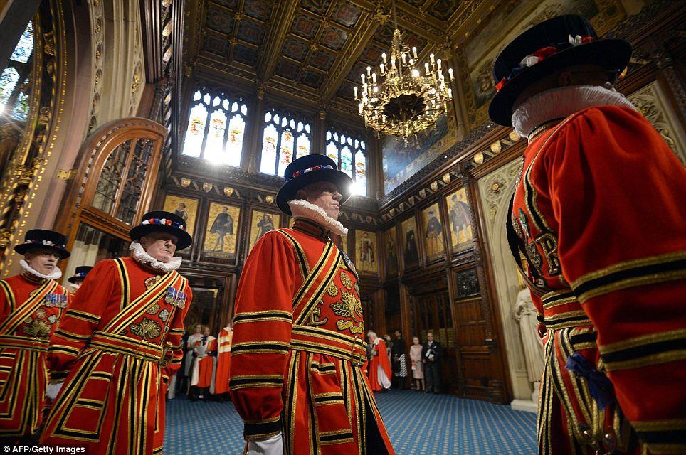 Queen Independent Escort Parliament