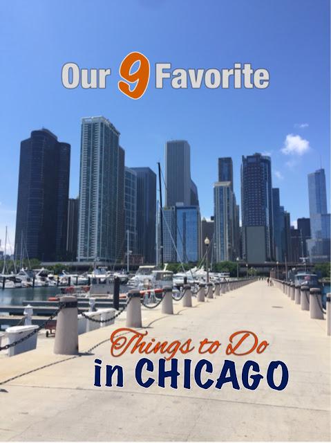 Mart Places Favourite Our Nine