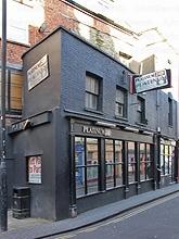 Club In Bristol Uk Strip