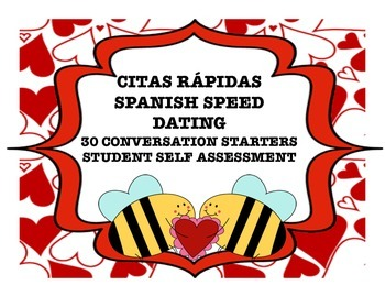 Nasa Other Spanish Speed Dating