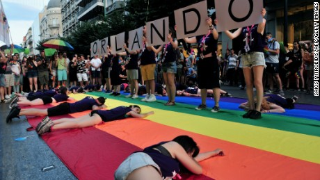 Thessaloniki Meet Transgender