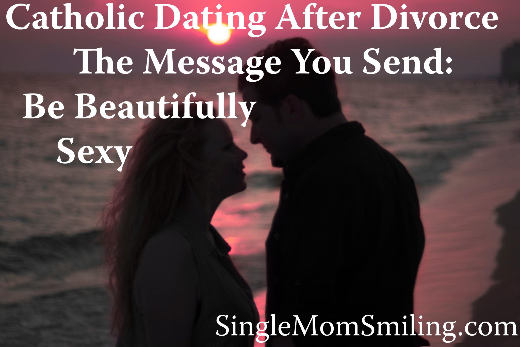 Divorced Dating Hookup Catholic