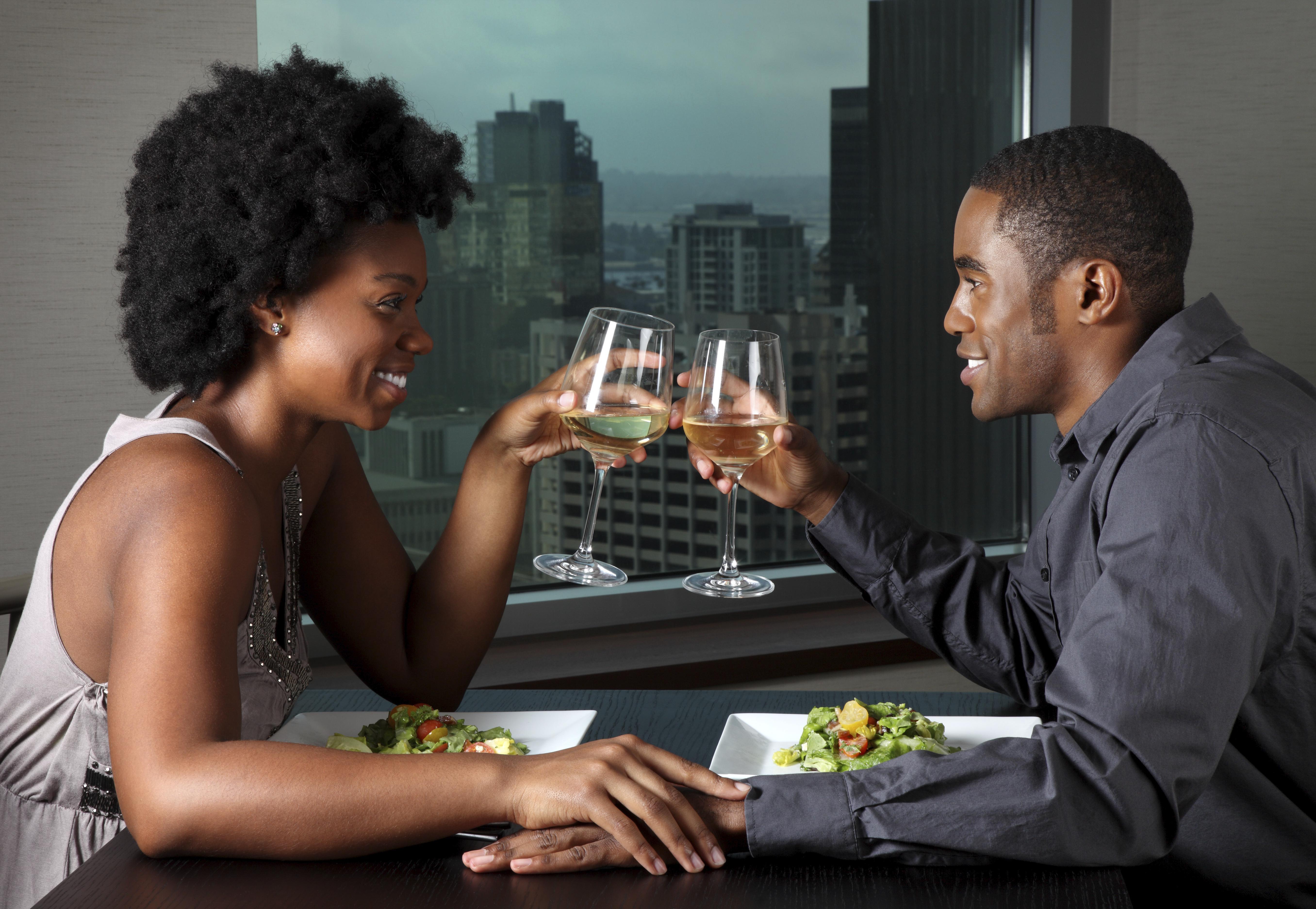 Singles Black African Dating American