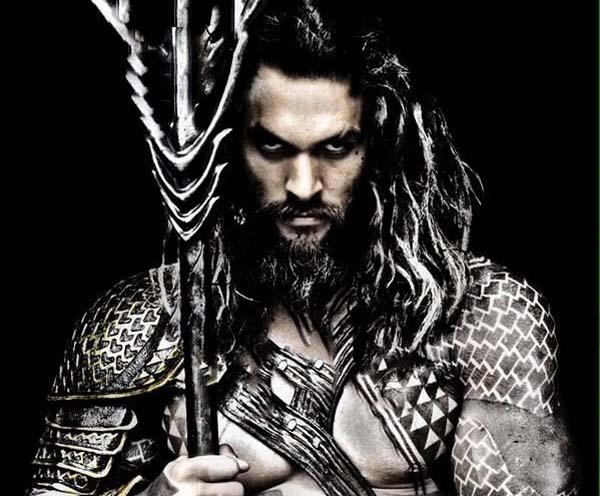 Momoa Aquaman Jason Thrones Game Of