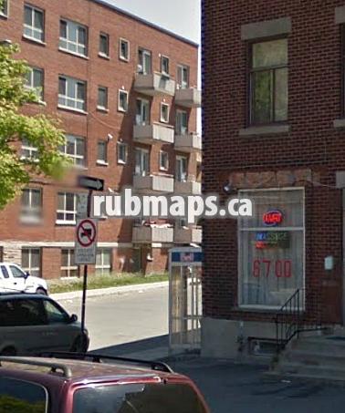 Massage Montreal Parlors Chabot