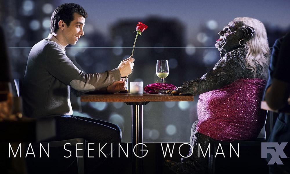 Man Seeking Chambana Woman