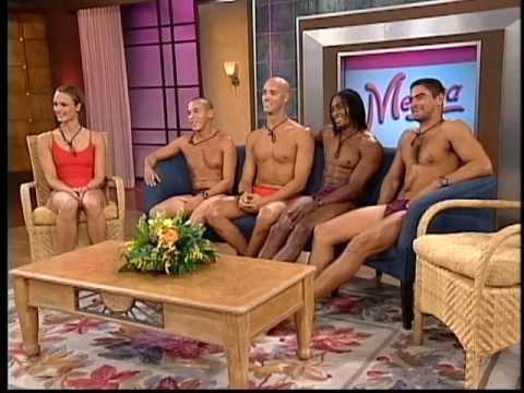 Chat Show A Fantastic Sexy Miami