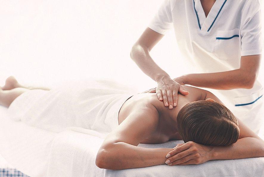 Gran Maspalomas Parlors Canaria Massage Chloe