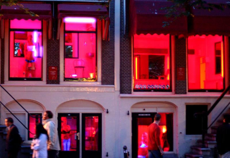 Brothels La Vienna Suite Club Vie