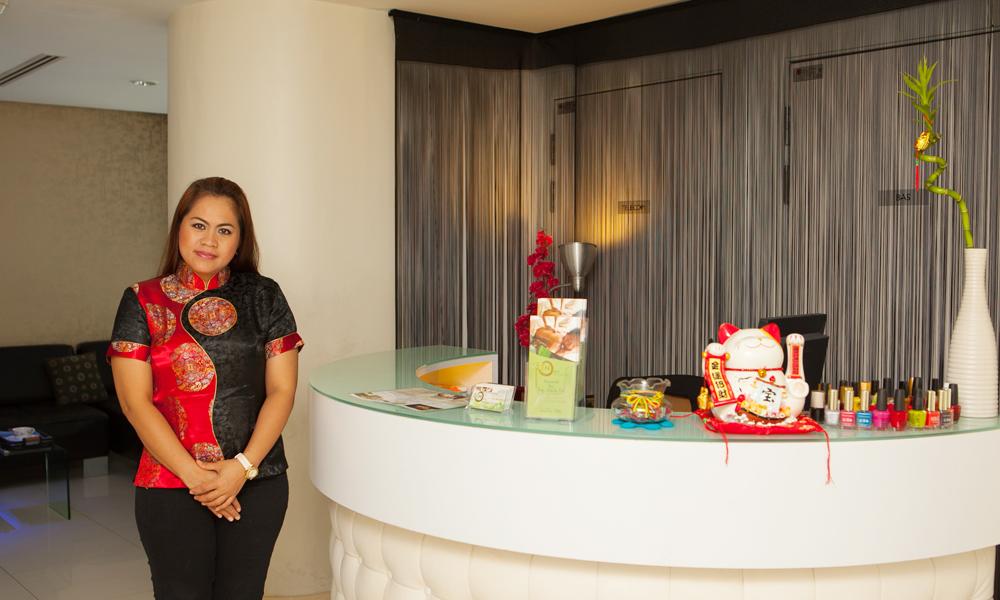 Bariloche Inn Kuala Parlors Corona Lumpur Massage