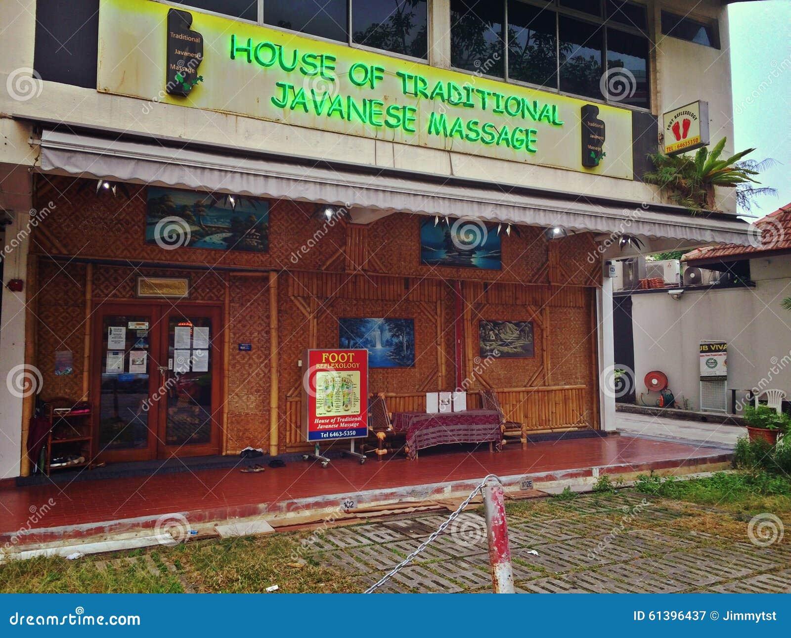 Health Massage Singapore Parlors Centre Excelsior