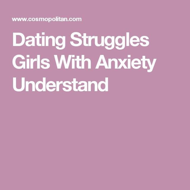 Jaylove Disorder Social With Dating Person A Anxiety