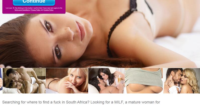 Freedj Gauteng Around Dating Site