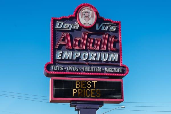 Casado Shops Las Deja Adult Sex Vu Center Vegas