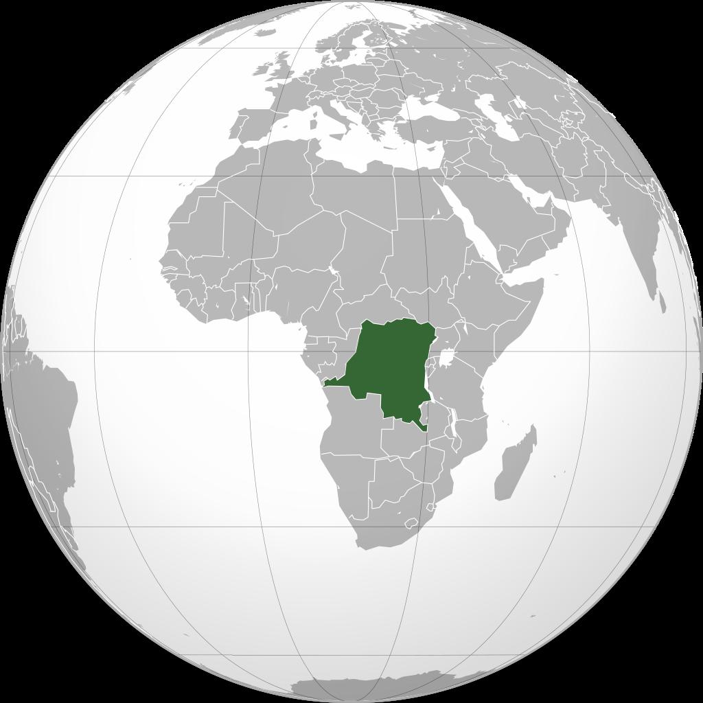 The Congo Democratic Republic Of