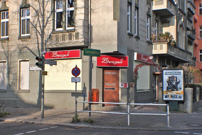 Strip Club In Berlin Germany