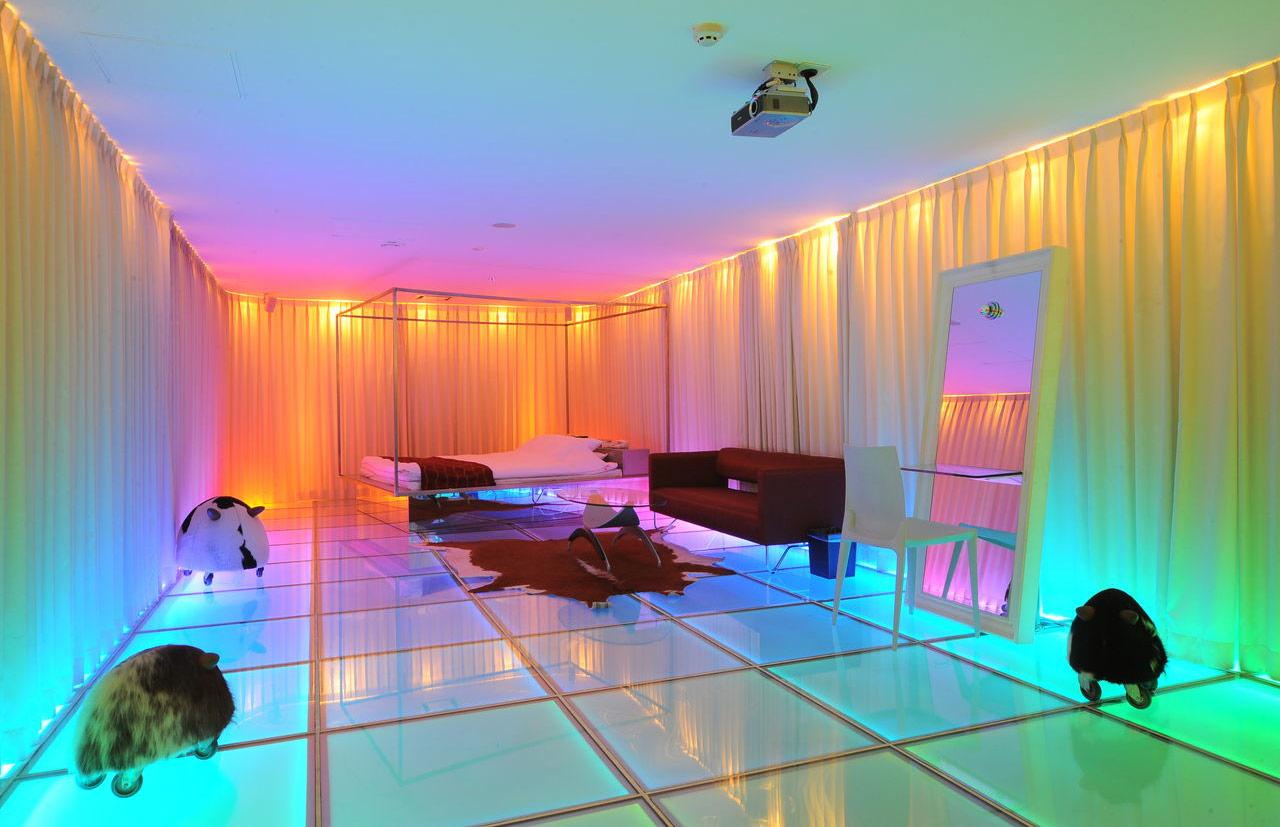 Maspalomas 1 Tokyo Hotels Love Hotel Charme