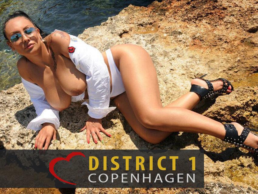 Agency Escort District Copenhagen