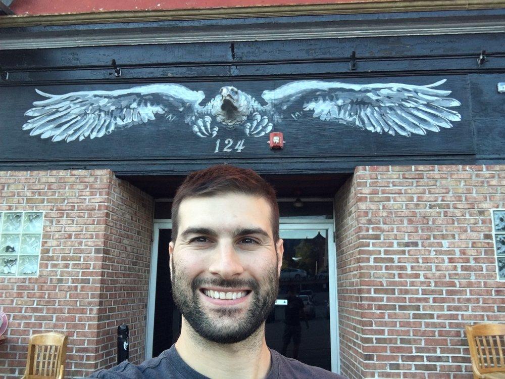 Eagle Gay Providence
