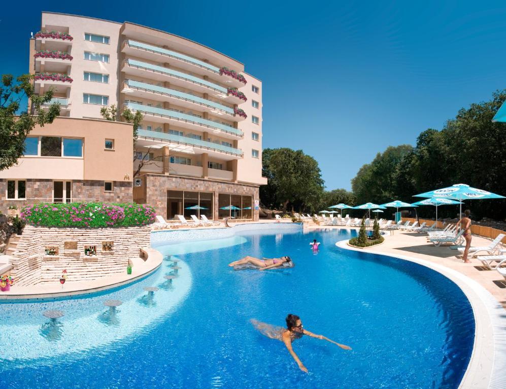 Golden Love Sands Bulgaria Hotels In