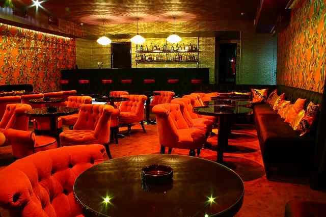 P2 Budapest Strip Club