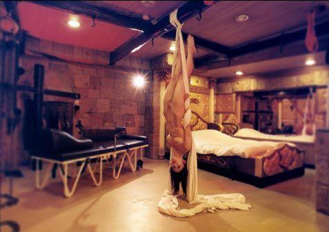 Hotel Cassandra Tokyo Love Hotels