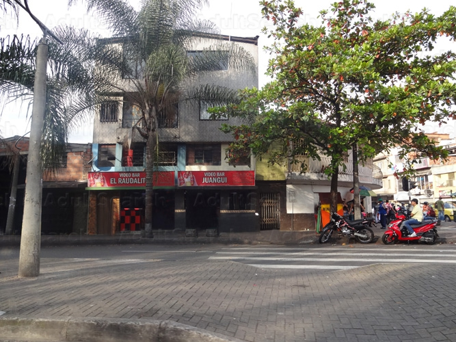 Massage Parlors In Cali Colombia