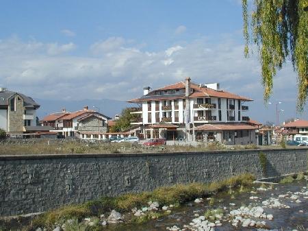 Glitz Bulgaria In Bansko Strip Club
