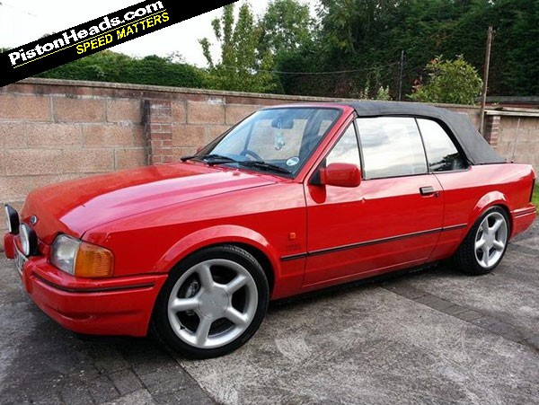 Argentina Drive Escort 38 Night One Estate For