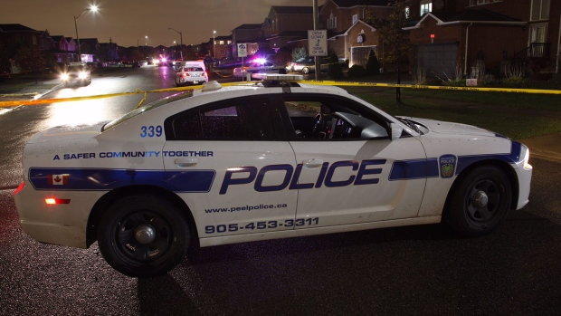 Escort Dixie And Matheson Mississauga In Car