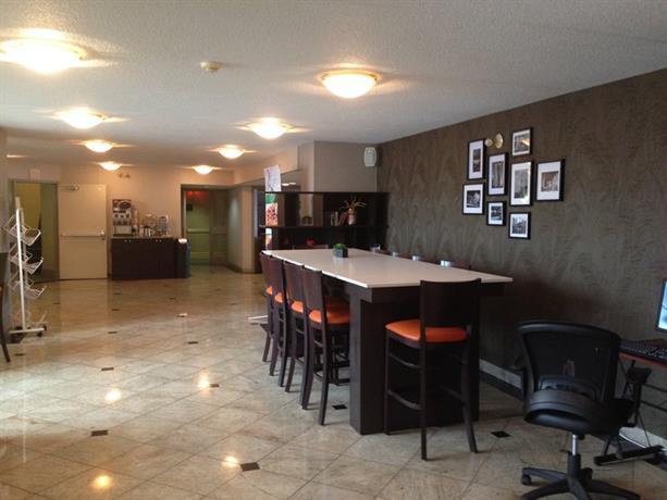 Escort Quality Suites Dixie 401 Toronto