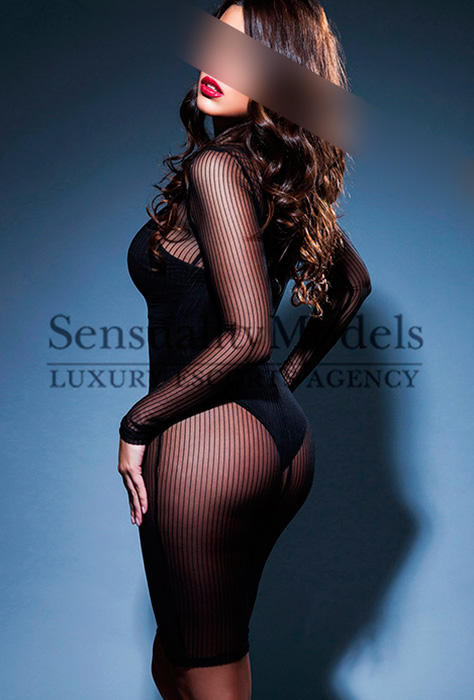 Agency Sensuality Models Madrid Escort