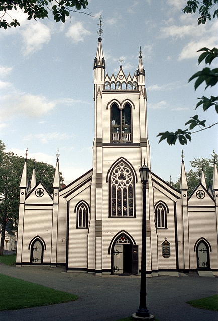 Catholic In Spanish Nova Scotia Dating Halifax Marriage