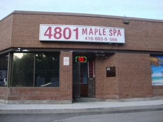 Vaughan Escort Black Toronto Rd Rd Davenport Avenue
