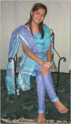 Girl Seeking Man Faisalabad