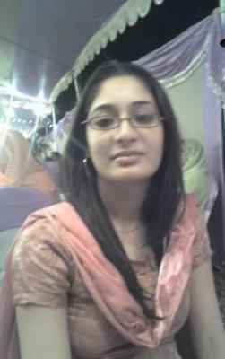 Faisalabad Girl Seeking Man