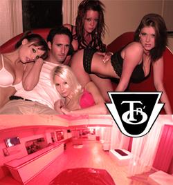 Trea Club Swinger X Toronto