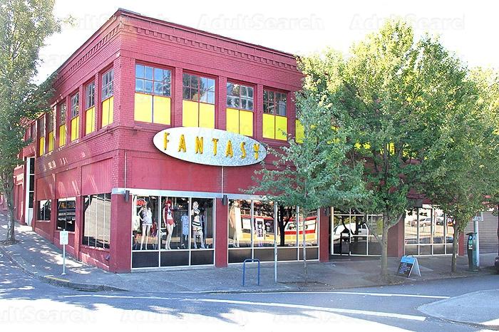 Bukit Sex Frolics Shops Portland