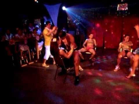 Club Dallas Gay In