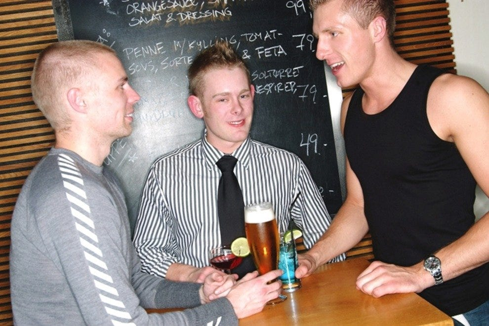 Club Gay Copenhagen