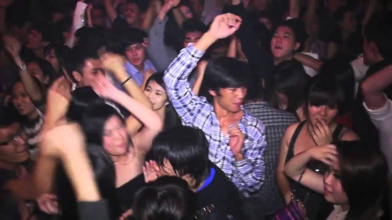 Girls In Night Club In Langkawi Malaysia