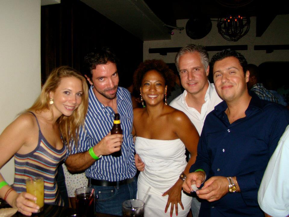 Rabbit In Club Girls Night Bahamas The In Nassau
