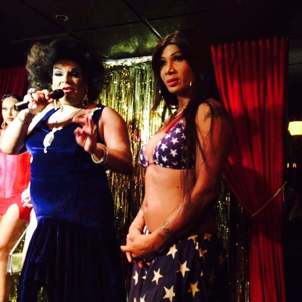 Priority Club Regina In Canada Night Girls In